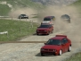 Pickup offroad races