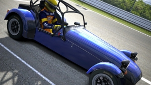 fcyaa's weekly races: Caterham @ Nurburgring GP/D